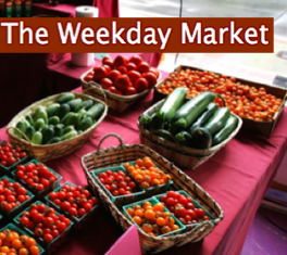The Weekday Market